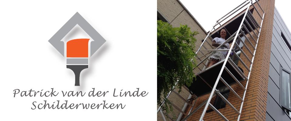Patrick van der Linde